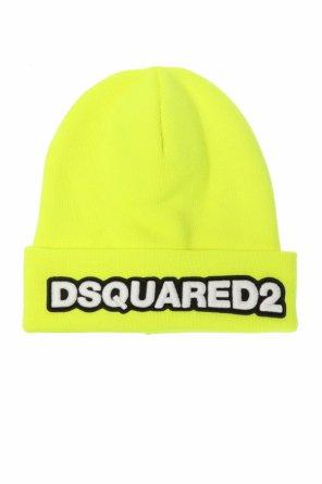 f694a05f9fe15 Branded hat od Dsquared2 Branded hat od Dsquared2