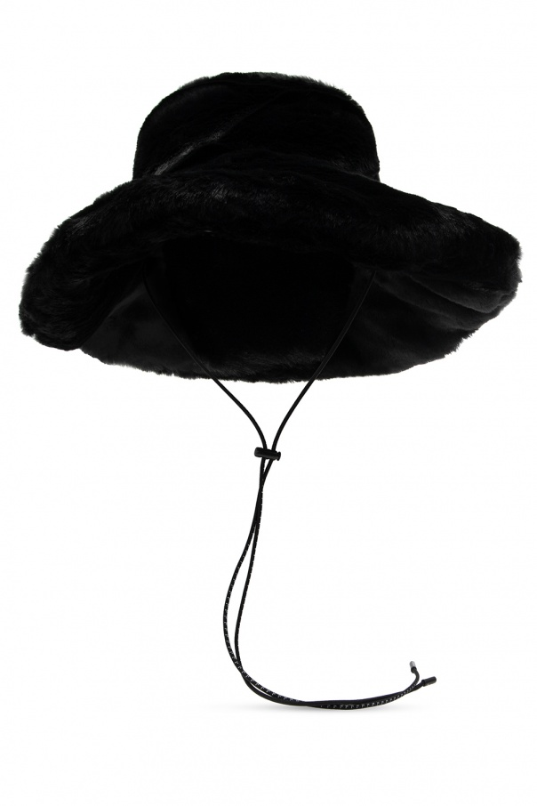 Kirin Fur hat