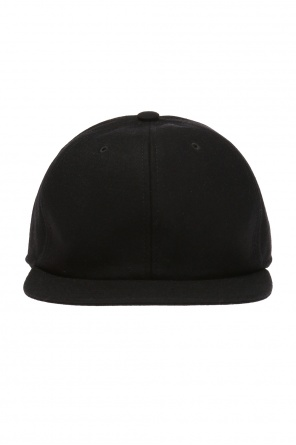 Baseball cap with logo od Les Hommes