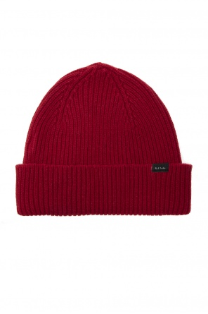 Cashmere hat od Paul Smith