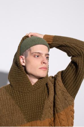 羊毛套头帽 od Samsøe Samsøe