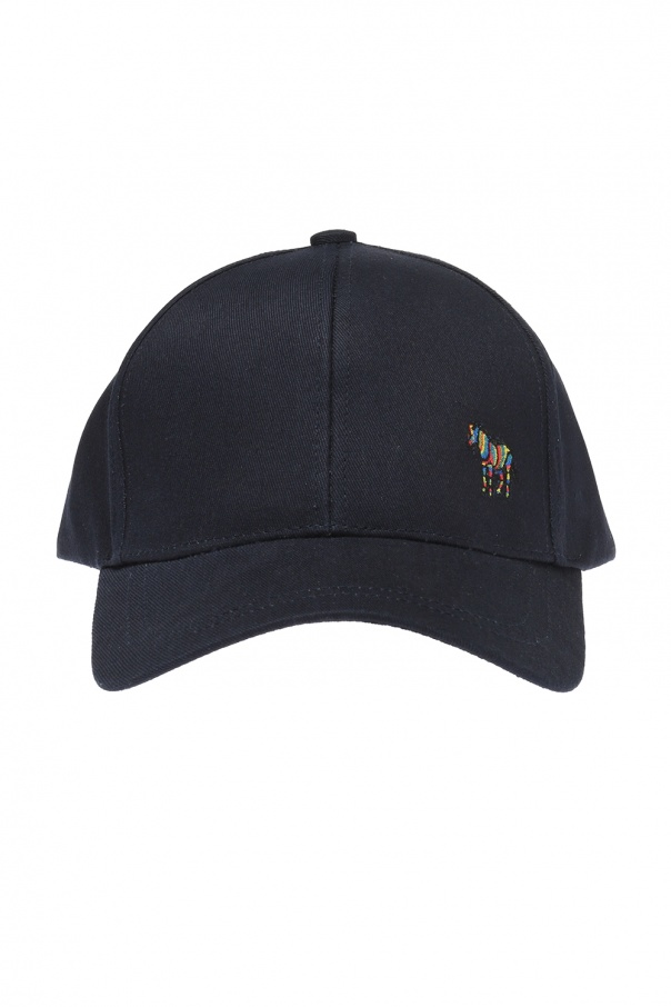 PS Paul Smith Branded baseball cap