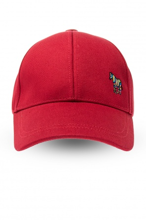 Baseball cap with logo od PS Paul Smith