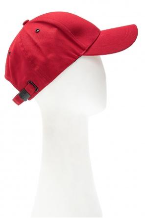 Baseball cap with logo od PS Paul Smith