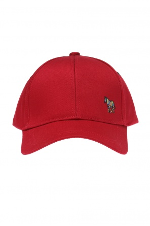 Branded baseball cap od Paul Smith