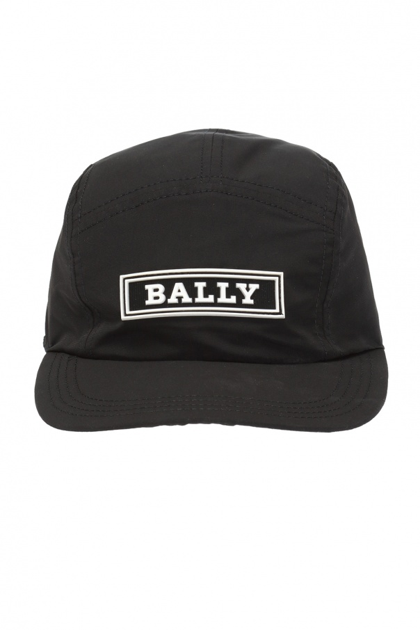 Baseball cap with logo od Bally