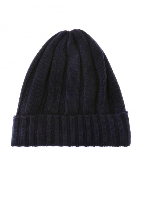 Braided hat od Billionaire
