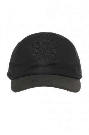 Baseball cap with logo od Billionaire