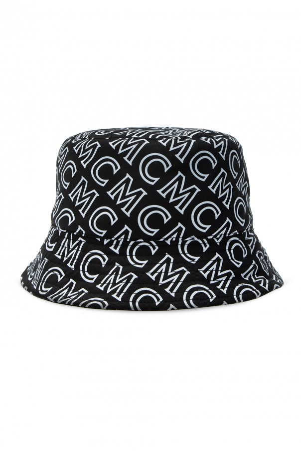 MCM Hat with logo