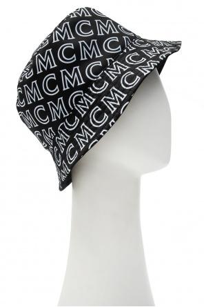 Hat with logo od MCM