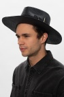 Nick Fouquet 'Midnight' hat