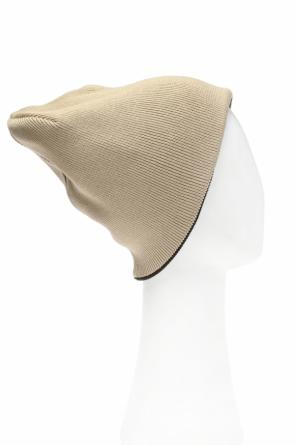 Double-sided hat od Stone Island