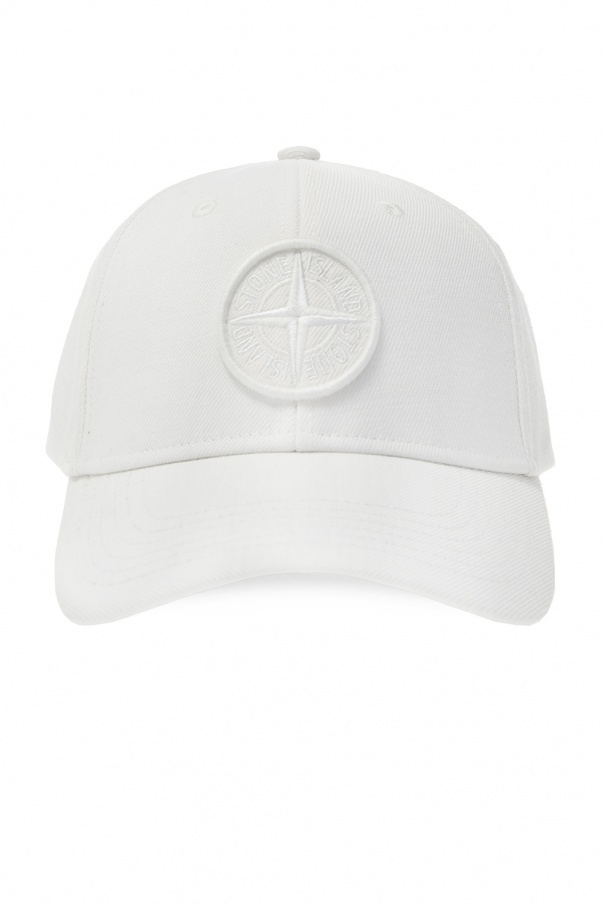 Stone Island Logo hat