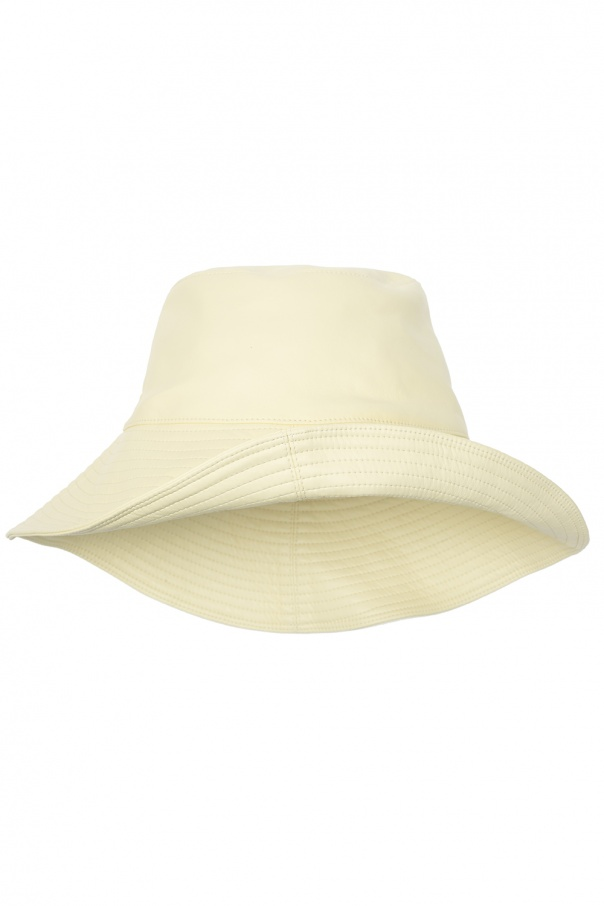 Nanushka 饰锋线渔夫帽