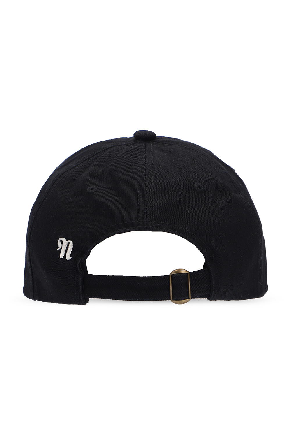 Nanushka Baseball cap with logo