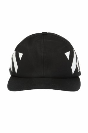 Patterned baseball cap od Off White