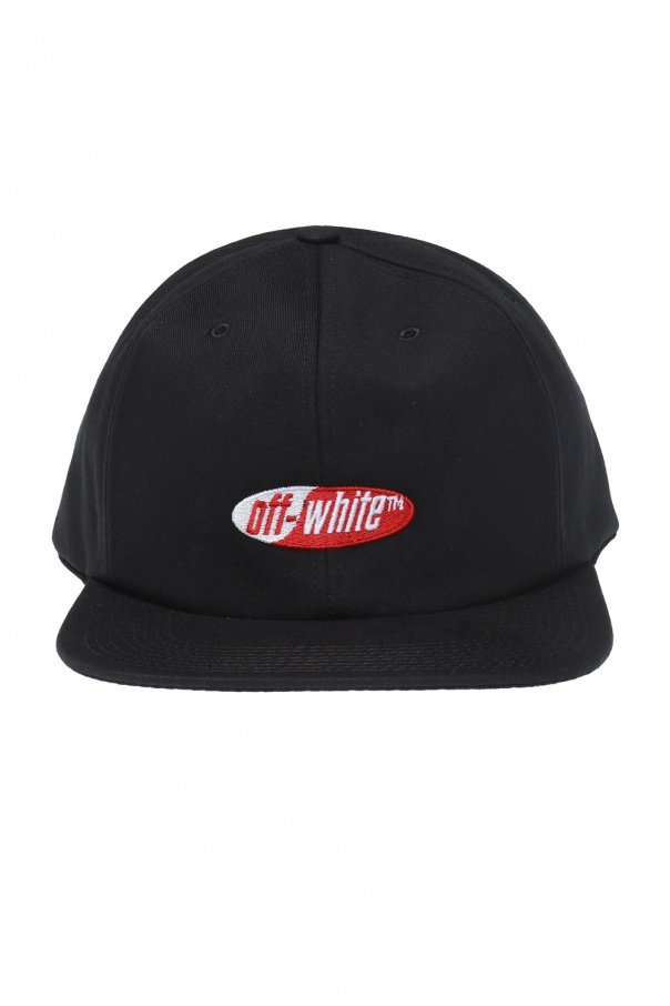 Logo baseball cap od Off White