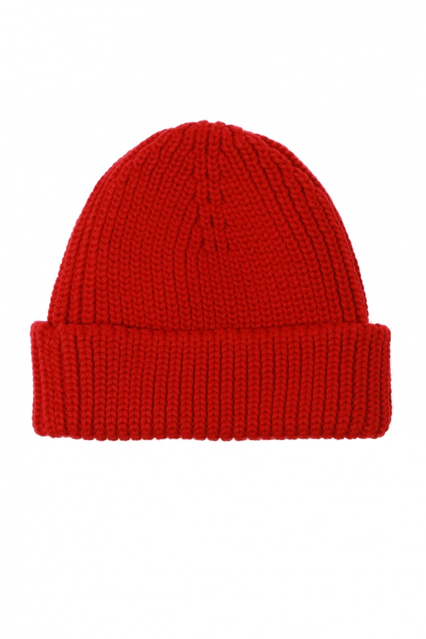 Logo套头帽 od Off-White