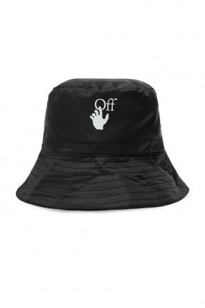 Logo hat od Off-White