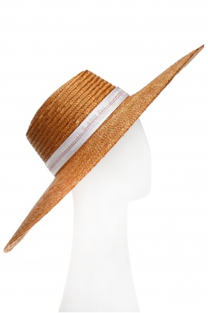 Wide-brimmed hat od Off White