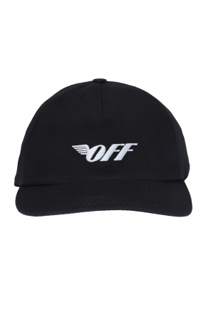 Branded baseball cap od Off White