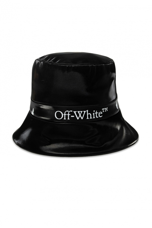 Off-White Hat with logo