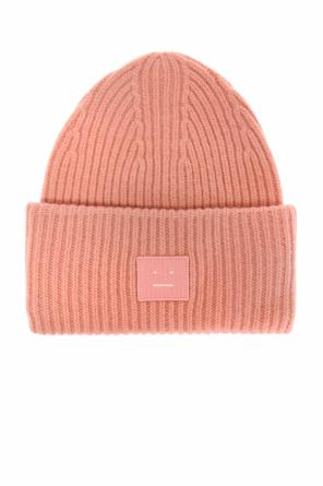 Logo hat od Acne