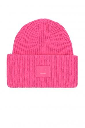 Wool hat od Acne