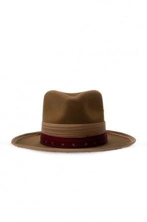 Paris, texas饰帽 od Nick Fouquet