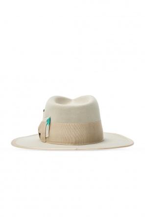 'petit' hat od Nick Fouquet