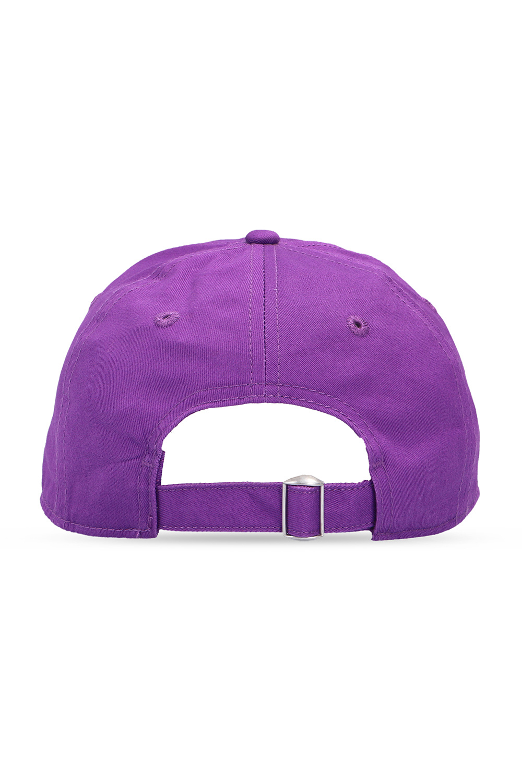 Palm Angels Kids Baseball cap with logo