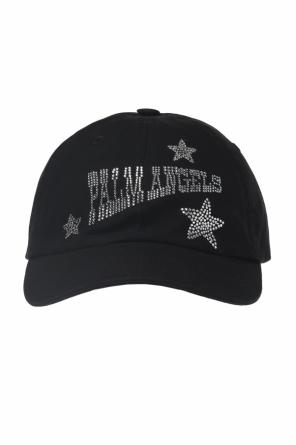Branded baseball cap od Palm Angels