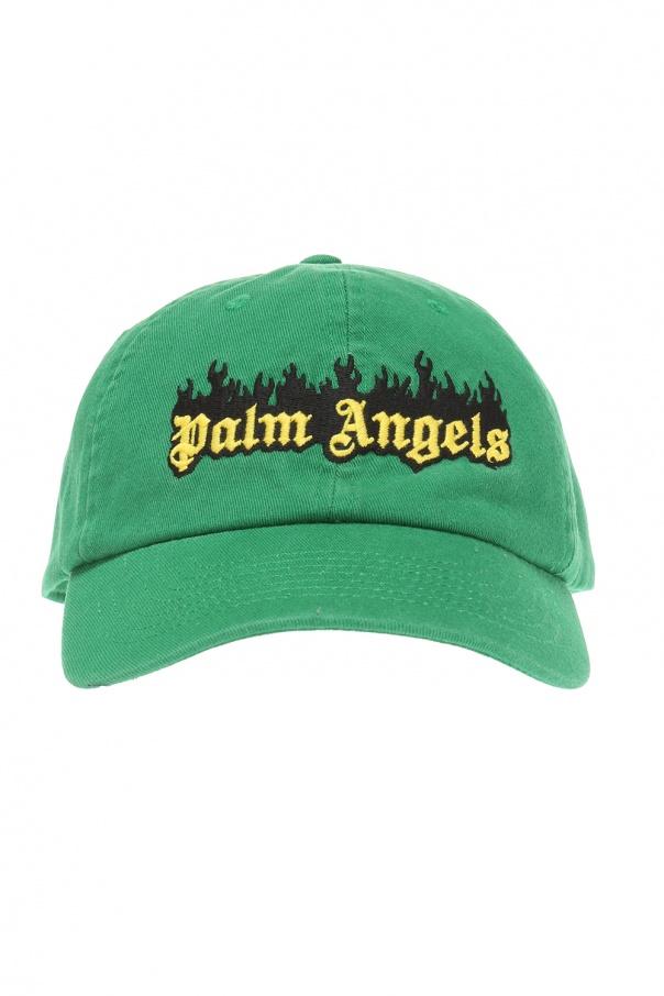 3d0ed5de4acda Baseball cap with logo Palm Angels - Vitkac shop online