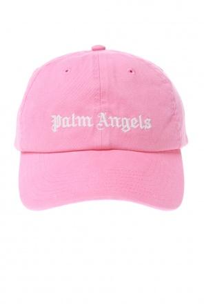 Baseball cap with logo od Palm Angels