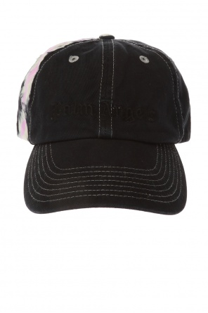 Baseball cap with logo od Palm Angels