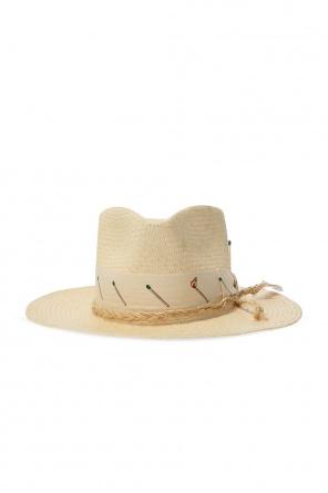 'pontillac' hat od Nick Fouquet