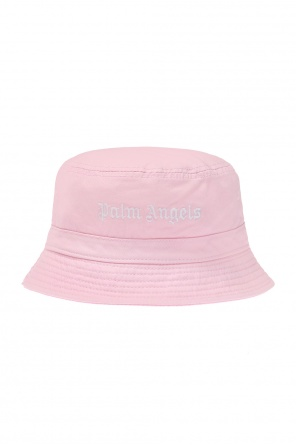 Hat with logo od Palm Angels