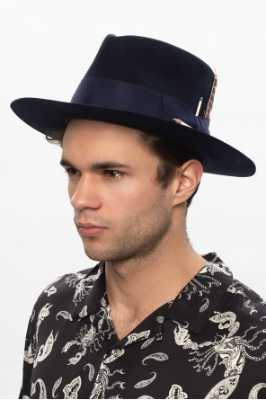 'rimbaud' hat od Nick Fouquet