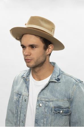 'rochas' hat od Nick Fouquet