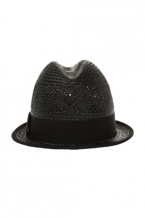Straw hat od Dsquared2