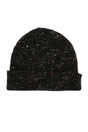 Patterned hat od Maison Margiela