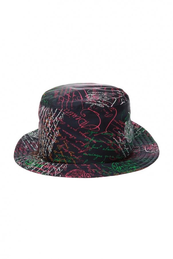 Berluti Printed hat