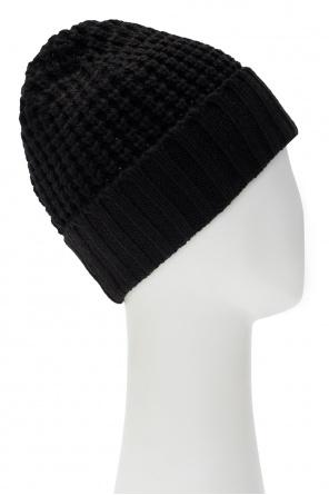Pleciona czapka 'thermal' od AllSaints