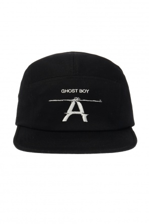 Baseball cap with logo od Undercover