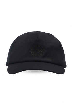 Embroidered baseball cap od Undercover
