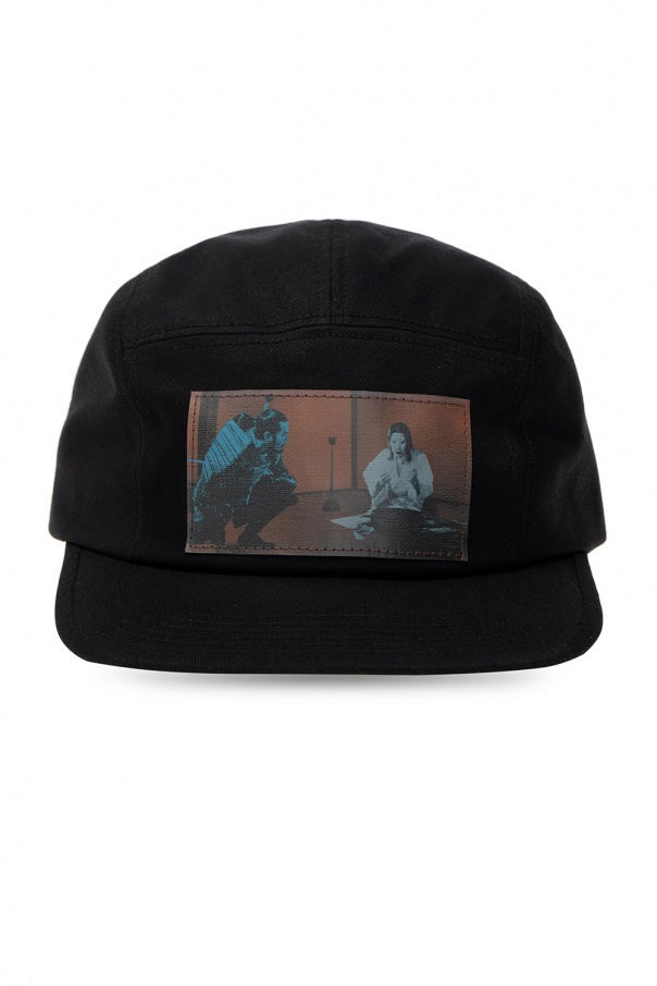 Undercover Patched baseball cap