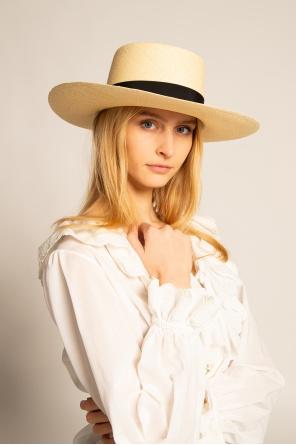 Straw hat od Balmain