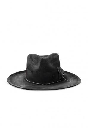 Vitkac商场专门限量礼帽 od Nick Fouquet