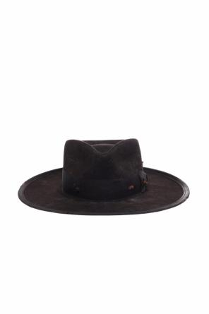 Hat designed for vitkac od Nick Fouquet