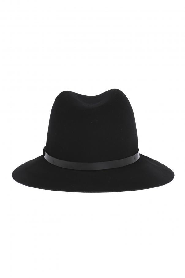 Wool hat od Rag & Bone